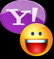 Cara Memasang Widget Yahoo Messenger