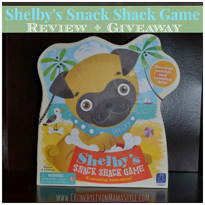 Shelby's Snack Shack Game Review