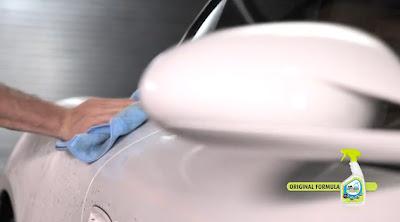 мойка Porsche
