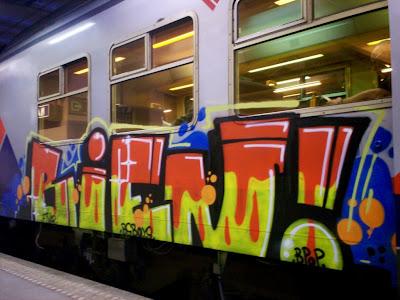 graffiti bien
