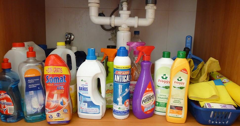 hoe schoon is mijn huis