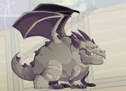 imagen del dragon gargola