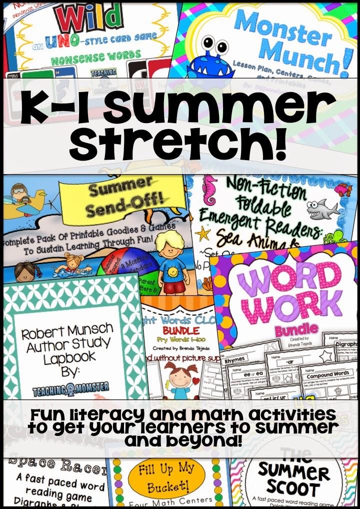 http://www.educents.com/k-1-summer-stretch-activity-bundle.html#dscreations