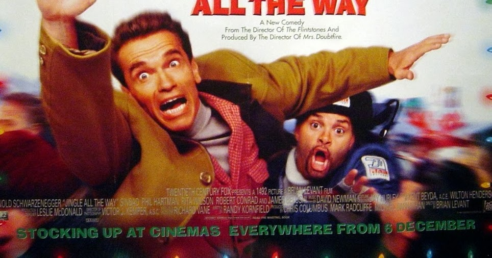 Watch Jingle All the Way Full Movie