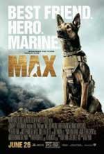Max: Mi Héroe Y Amigo (2015) DVDRip Latino