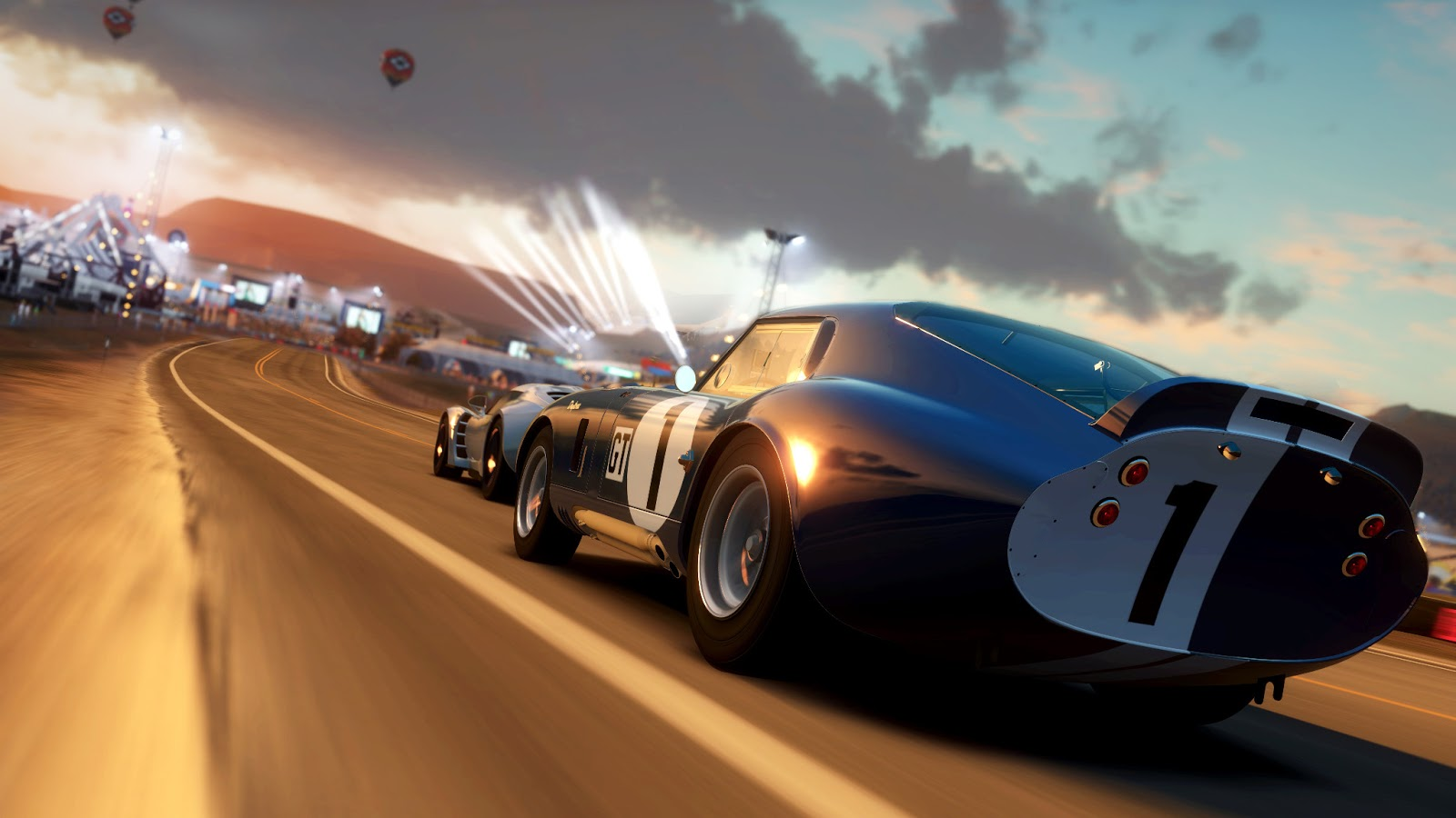 auto Forza Horizon Drops More DLC Packs to Start the New Year