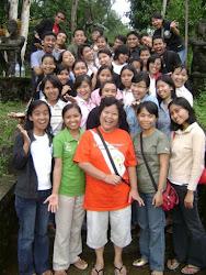 Peserta KKIT 2007, Ambon