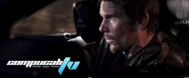 Getaway 1080p HD Latino Dual