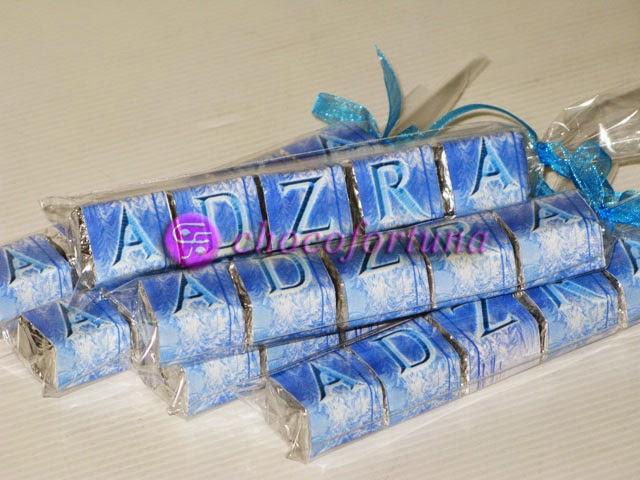 Souvenir coklat Ulang tahun birthday Goodie Bag Princess Elsa Frozen