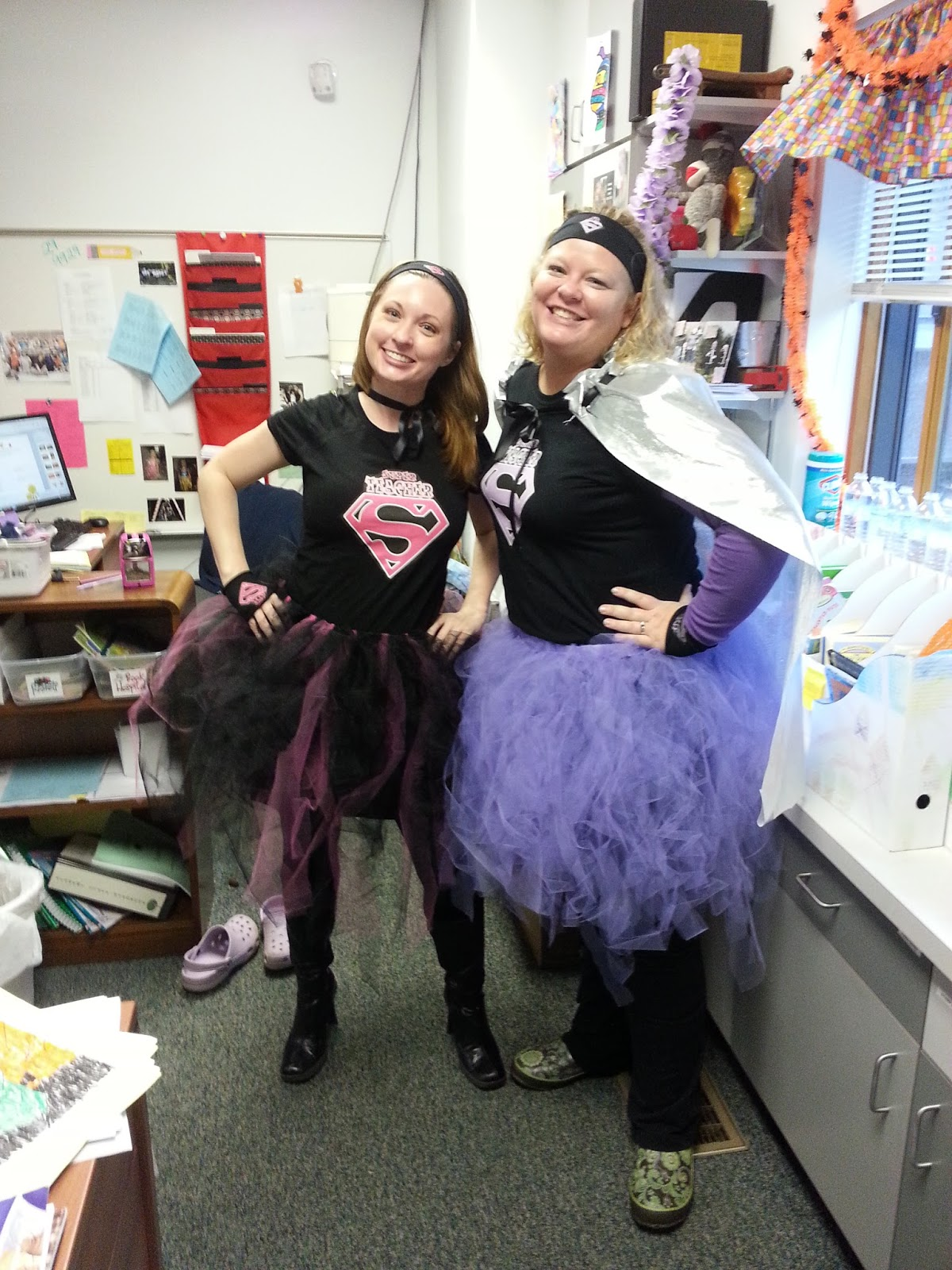looking for a teacher halloween costume this post includes a free super teacher iron
