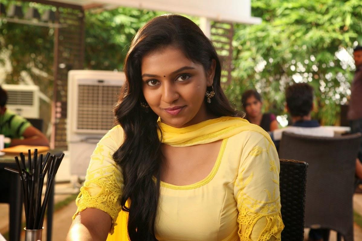 Naan Sigappu Manithan Tamil Movie Lakshmi Menon Hot Phot...