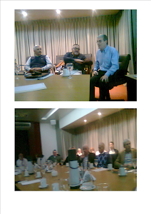 Conferencia sobre Ley de Blanqueo: Walter Agosto en Cámara Argentina de la Construcción - Santa Fe