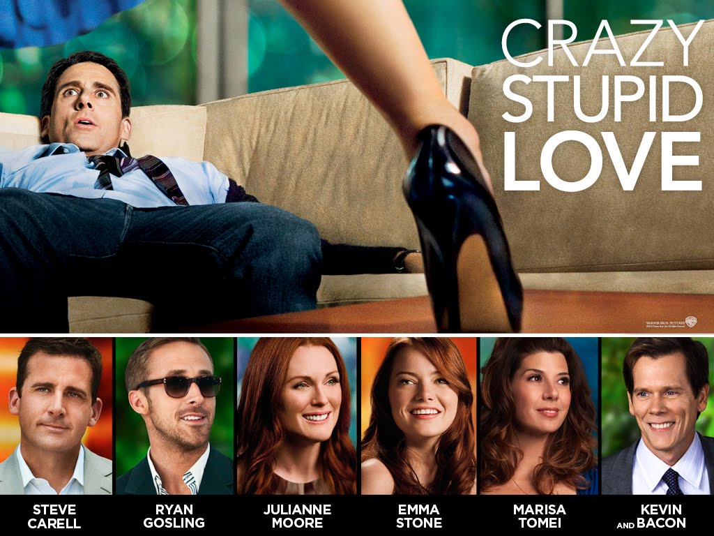 a million of wallpaperscom crazy stupid love movie