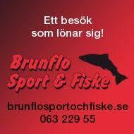 Brunflo Sport och Fiske