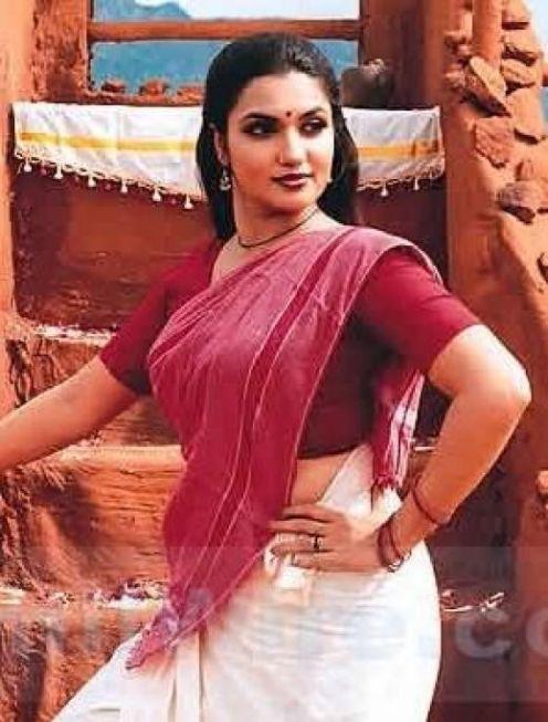 Kerala malayali aunty