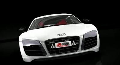 r8 audi limousine - luxury cars
