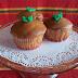 Cupcakes à l'érable et son glaçage fondant