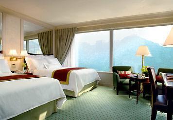 JW Marriott Hotel Hong Kong