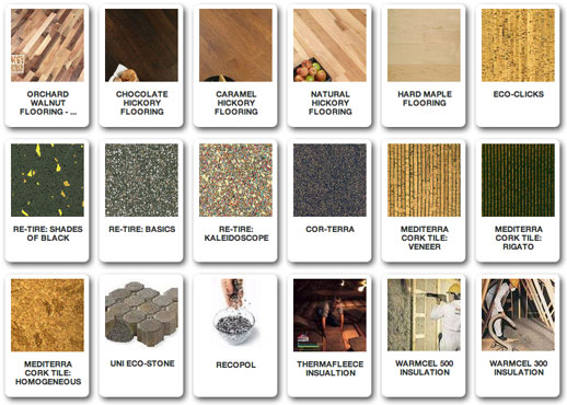 Building materials in faisalabad building materials in for Sustainable interior design products