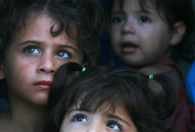 Go Back > Gallery For > Beautiful Syrian Children
