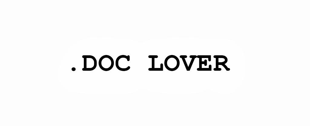 .doc lover