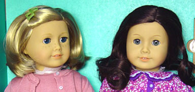 american girl dolls forever