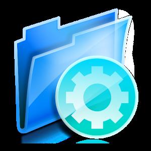 ဖုိင္းေလးေတြကို ကာလာေရာင္ အလန္းေလးနဲ႔ ထားမယ္-Explorer+ File Manager Pro v2.3.3 Apk