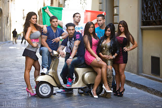 Jersey Shore Season 4 Episode 11 - Situation Problems