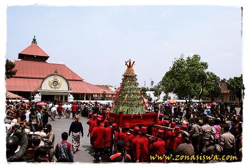Sejarah Kerajaan Mataram Islam | www.zonasiswa.com