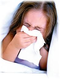 Remedio Natural para la gripe