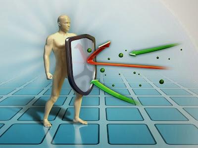 Tips menjaga sistem imun tubuh