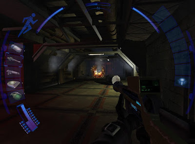 Deus Ex Invisible War PC Game