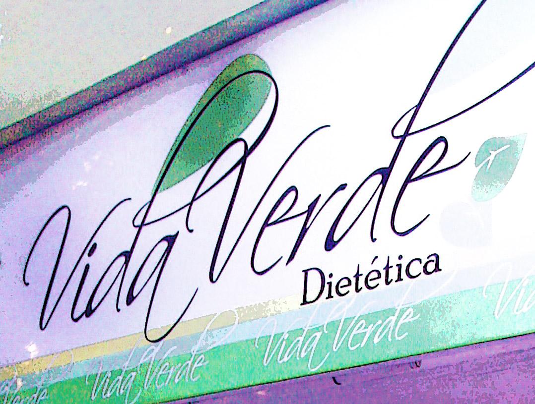 Vida Verde Dietética
