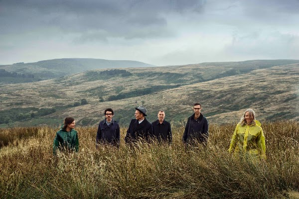 Belle and Sebastian new video for Nobody's Empire