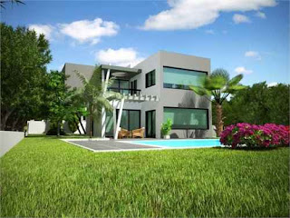 Cyprus Limassol Home Designs