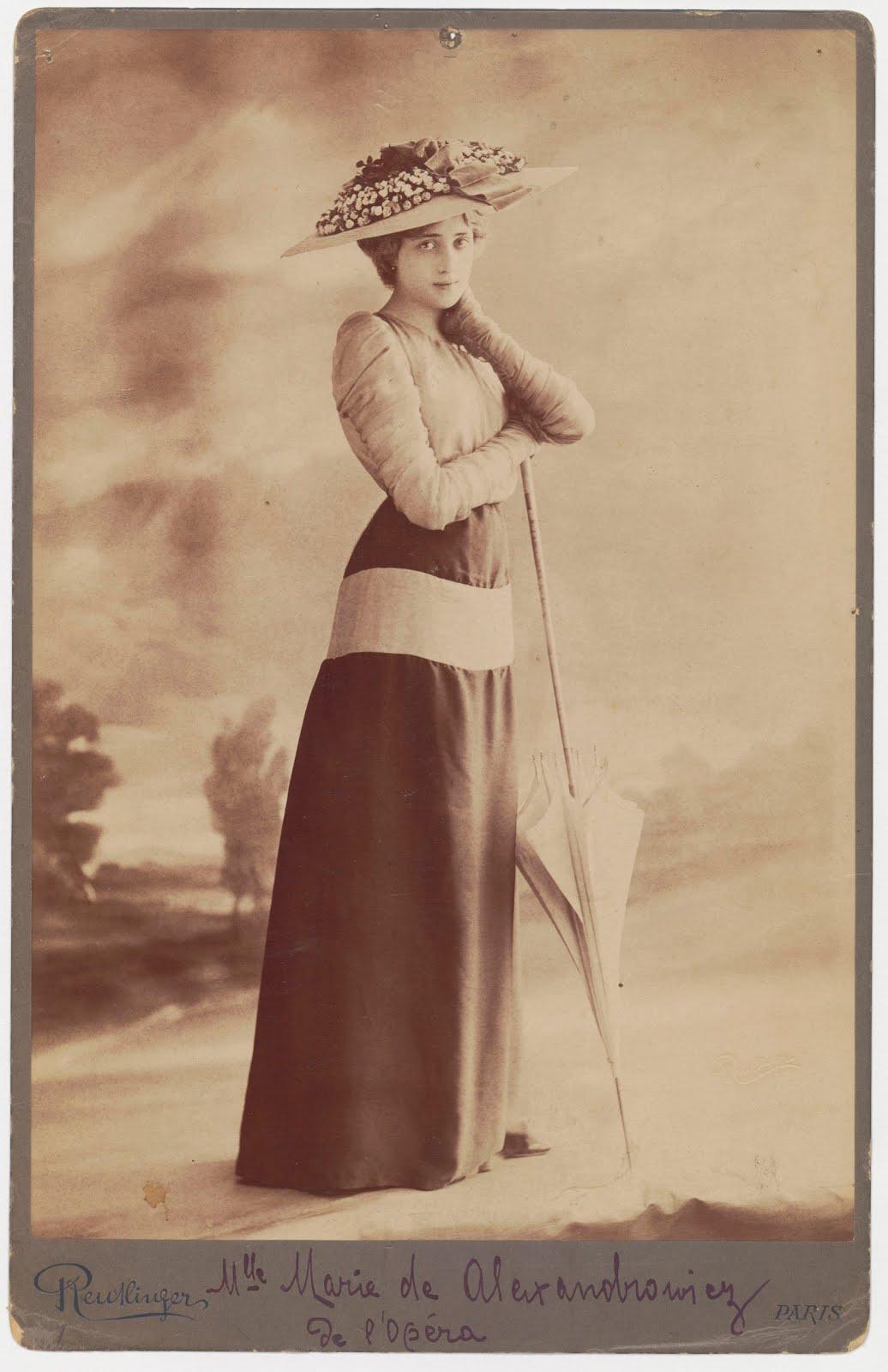 POLISH SOPRANOS: MARIA ALESSANDROVITCH / IRENE DE BOHUS CD
