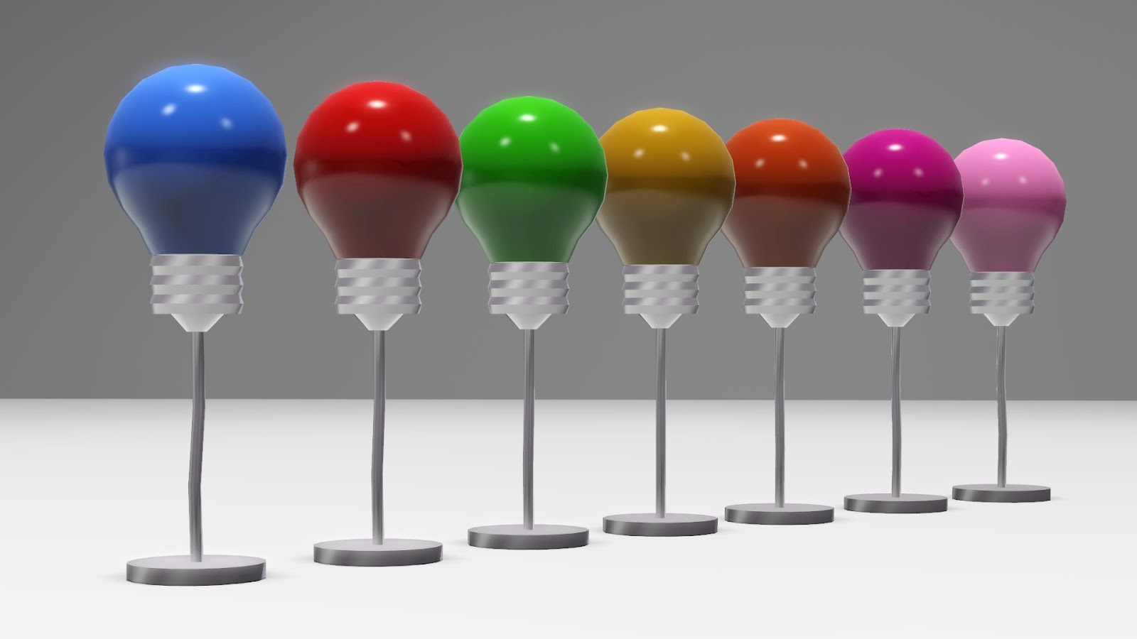 empire sims 3 light bulb lamp by fresh prince. Black Bedroom Furniture Sets. Home Design Ideas