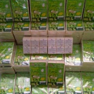 Distributor Sabun beras di Bali
