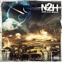 """N2H - """"Jeden svet nestačí"""""""