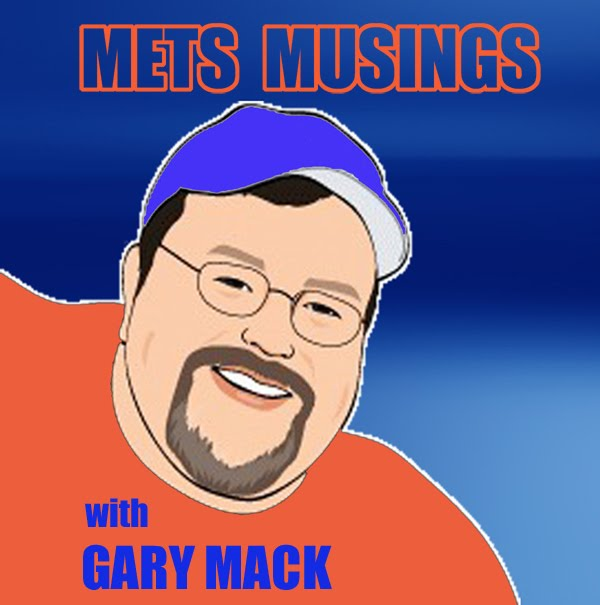 MetsMusings - The Podcast