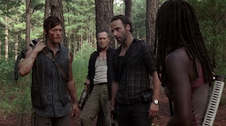 The Walking Dead - Temporada 3 - 3x09