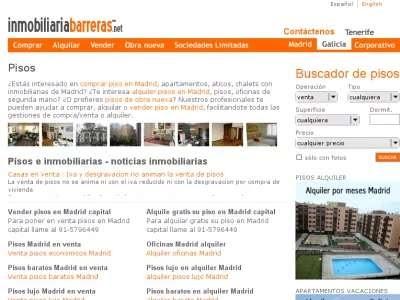 Vivienda madrid noticias madrid servihabitah de la caixa compite con solvia en la oferta de - La caixa pisos en venta ...