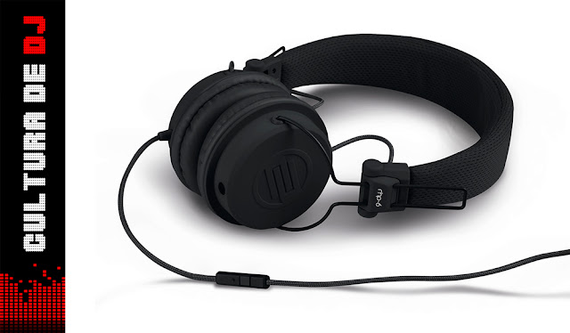 HEADPHONES RELOOP RHP-6