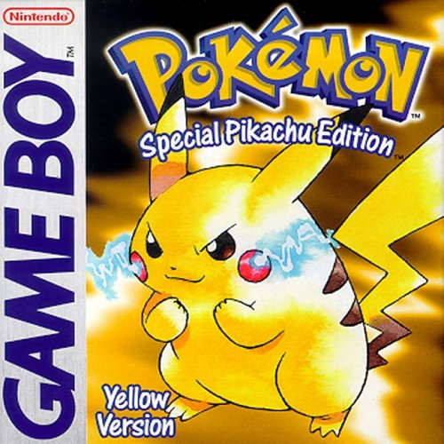Image Result For Pokemon Special Edition