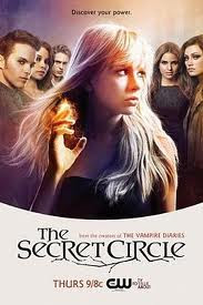 The Secret Circle 1×22