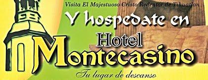 Hotel Montecasino