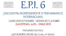 EVENTo D E.P.I. 6