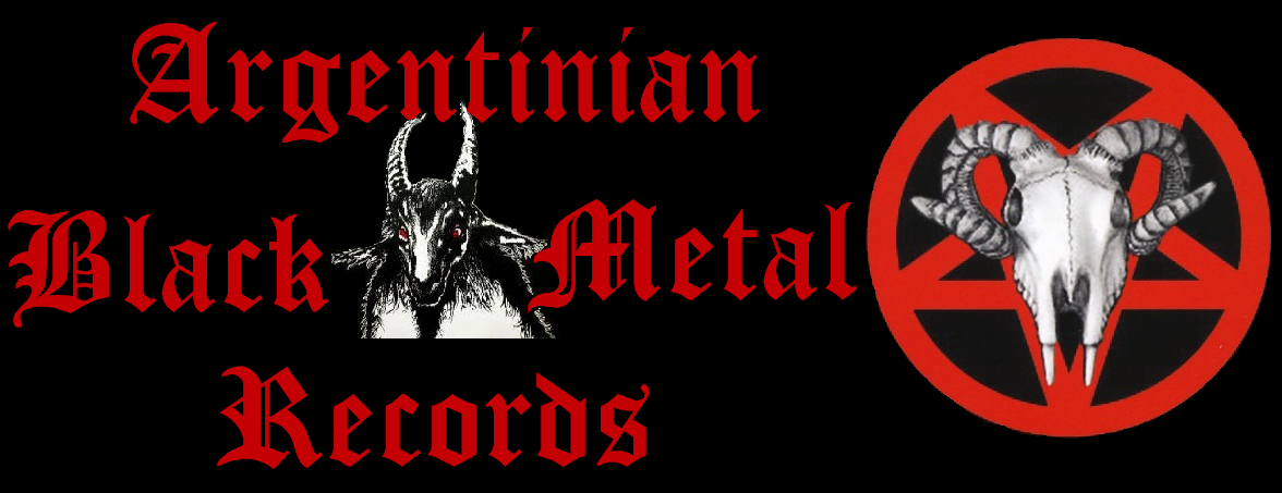Argentinian Black Metal Records