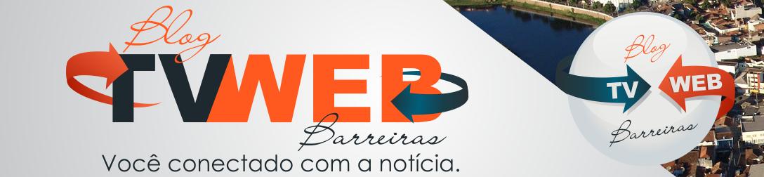 Blog Tv Web Barreiras