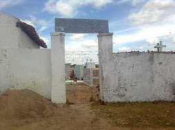 cemitério do Brejo Velho